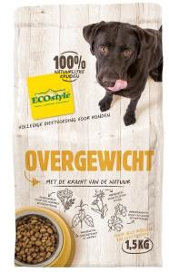 ECOstyle - Hond Overgewicht