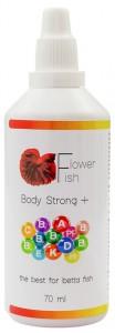 FlowerFish - Betta Body Strong+