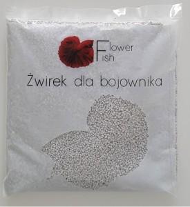 FlowerFish - Betta Grind Wit