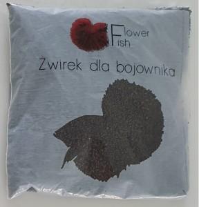 FlowerFish - Betta Grind Bruin