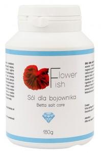FlowerFish Betta Zout Mineralen