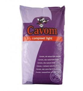 Cavom - Compleet light