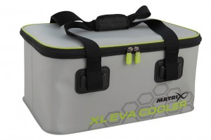 Matrix - EVA XL Cooler Bag Light Grey