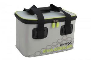 Matrix - EVA Cooler Bag Light Grey