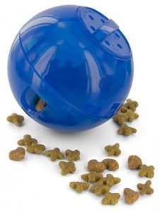 Petsafe - Slimcat Feeder Ball