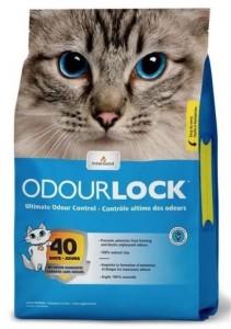 Intersand - Odour Lock, Geurloos