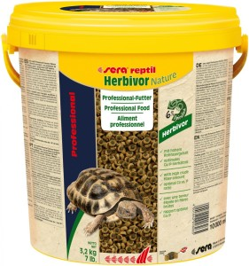 Sera - Reptil Herbivor Nature
