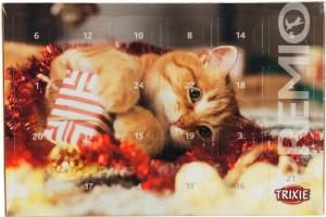 Adventskalender Premio kat Per stuk