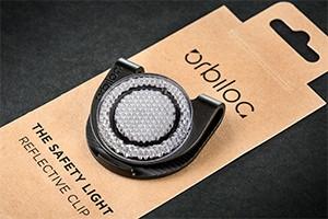 Orbiloc - Reflective Clip Kit