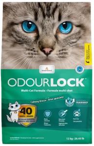 Intersand - Odour Lock, Calming Breeze