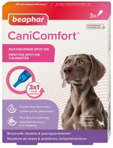 Beaphar - Dogcomfort Spot On