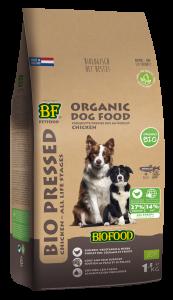 Biofood - Organic Geperst Kip
