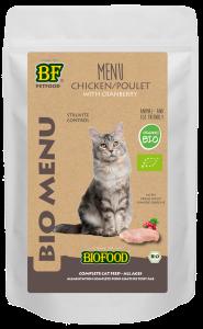 Biofood - Organic Kip Menu