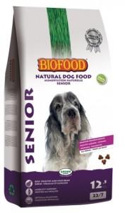 Biofood - Senior