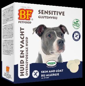 Biofood - Gistsnoepjes Sensitive