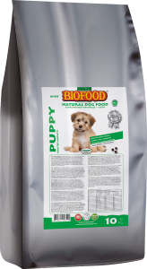 Biofood - Puppy Krokant Mini