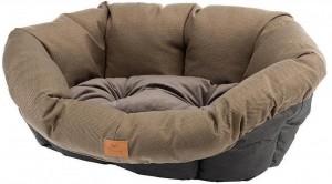 Ferplast - Sofa Tweed Bruin Kussen