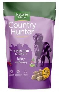 Natures Menu - Country Hunter Crunch 1200gr