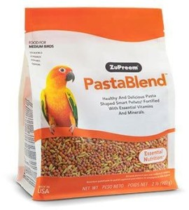 Zupreem - PastaBlend Medium Birds
