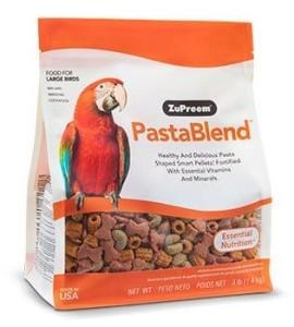 Zupreem - PastaBlend Large Birds