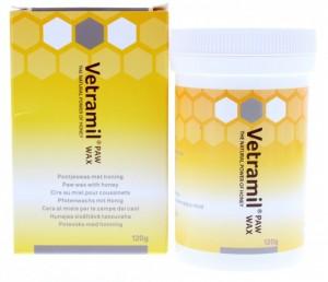 Vetramil - Paw Wax