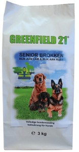 Greenfield 21 - Lam & Rijst Senior